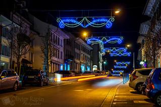 Avenches rue principale