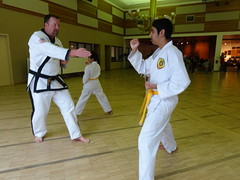 DSC03358 (restoncommunitycenter) Tags: kids youth teens teen workout adults taekwando excecise rcc2015taekwandoclasses taekwandoclasses