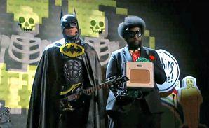 The Best Oscars Fun Fact (If Youre a Batman Fan)