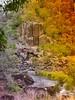 ROCK FORMATIONS, FIRST BASIN (Rose Frankcombe) Tags: australia tasmania launceston rockformations firstbasin cataractgorgereserve rosefrankcombe