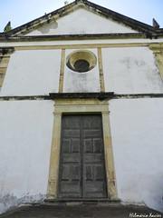"""Fachada da capela da primeira faculdade de Teologia do Brasil em Olinda (""""Um olhar por trás de uma lente"""") Tags: igreja pernambuco história fé olinda"""
