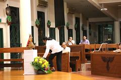 Novena - Mass Day 7 (stoninodecebusg) Tags: day 7 pit mass viva novena senyor stoniodecebusingapore sndcs