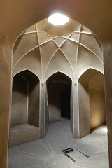 Rayen Ciudadela Arg-e Rayen Iran 26 (Rafael Gomez - http://micamara.es) Tags: de iran citadel persia adobe fortaleza  ciudadela castillo sitio irn arge  arqueologico rayen fortificacion  raien