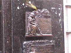 Eva Peron's Grave