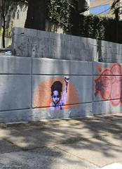 rolê na 23 (Quel Marques) Tags: street graffiti stencil sp rua estencil 23demaio