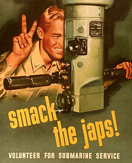 """smack the japs! • <a style=""font-size:0.8em;"" href=""http://www.flickr.com/photos/81723459@N04/16081705363/"" target=""_blank"">View on Flickr</a>"