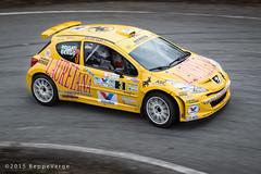 Rally Lana 2015 (beppeverge) Tags: race rally automobilismo carrace rallie biellese curino garaautomobilistica rallylana beppeverge