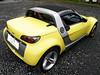 37 Smart Roadster Faltschiebedach Verdeck gbs 03