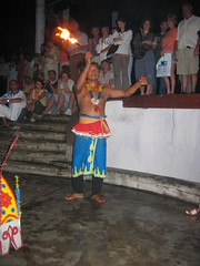 Kandy Fire Eaters