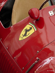 OldF1 (christian.grelard) Tags: sport automobile f1 ferrari collection circuit vienne vigeant