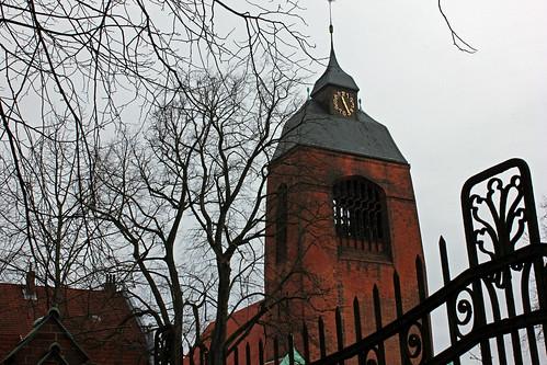 "Petruskirche Kiel 04 • <a style=""font-size:0.8em;"" href=""http://www.flickr.com/photos/69570948@N04/16117324704/"" target=""_blank"">Auf Flickr ansehen</a>"