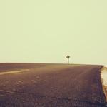 Rural blacktop road thumbnail