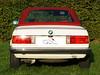 BMW E30 Verdeck
