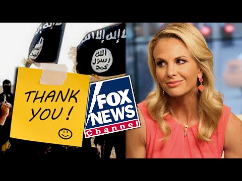 ISIS Owes Fox News A BIG Thank You