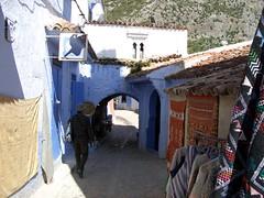 Marruecos. Chaouen. (escandio) Tags: 2006 chaouen marruecos marruecosssanta06