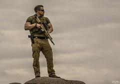 Overwatch (Taking You Higher Photo) Tags: arizona gun sony rifle az guns shooting m4 ar15 tactical magpul a7s