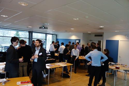 Freeform Optics Workshop (Networking) (4)