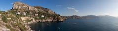 Ai Francesi (vincenzo martorana) Tags: sea panorama mare sicily bagheria hugin mongerbino aifrancesi