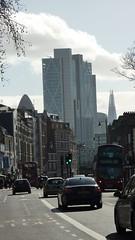 London Skyline (Aref-Adib) Tags: london skyline londonskyline