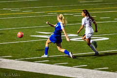 FHHS Lady Falcon Soccer 2015 State Championship Game vs Walden Grove (kirkmiles) Tags: girls arizona game championship women unitedstates az final gilbert february falcons aia 2015 divisioniii fhhs sooccer statetournament fountainhillshighschool campoverdehighschool waldengrovehighschool