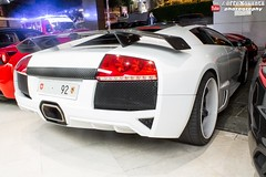 Affolter Murcielago LP640-4 (effeNovanta - YOUTUBE) Tags: cars car video swiss montecarlo monaco tuning lamborghini supercar supercars murcielago lamborghinimurcielago youtube affolter