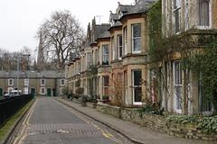 Park Parade, Cambridge (Neil Pulling) Tags: city uk cambridge england cambridgeshire eastanglia