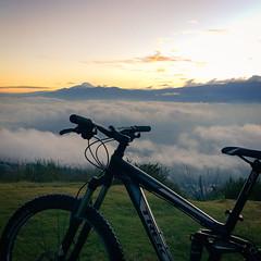 MTB (DanielBalarezo) Tags: trek quito ecuador mountainbike trail mtb iphone cayambe 645pro iphotography iphonography iphoneography