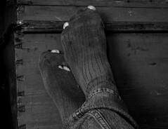 'Sleeping Socks' (Rand Luv'n Life) Tags: baby socks poetry peace maya dollar million odc angelou ibim