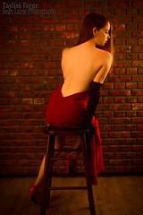 Tayliss Forge as Jessica Rabbit (SeanLaine) Tags: tayliss forge jessica rabbit wonderland studios photoshoot sean laine photography
