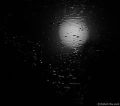 Buck Moon Pond Ripples (Imagination04) Tags: sky moon water reflections ed illinois pond pentax atmosphere il full f45 300mm f if ripples buck smc smcpentaxf300mmf45edif