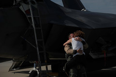 151009-F-GX122-334 (Joint Base Langley-Eustis) Tags: operationinherentresolve f22raptor langleyairforcebase jointbaselangleyeustis virginia unitedstates us