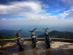 Freedom (.tung.ti.) Tags: yourbestoftoday asia freedom sky motorcycle vietnam cloud iphone