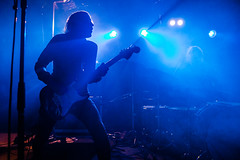 I'm blue dabadidabadaaa (3FM) Tags: fotograafbenhoudijk zwartecross 2016 3fm festival lichtenvoorde muziek zc zc16 birthofjoy blue gitaar guitar