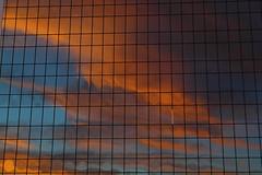 Sunset  Reflection 6 20 2016 040 (Az Skies Photography) Tags: grand rapids michigan mi grandrapids grandrapidsmi sun set sunset dusk twilight nightfall sky skyline skyscape cloud clouds red orange yellow gold golden salmon black canon eos rebel t2i canoneosrebelt2i eosrebelt2i june 20 2016 june202016 62016 6202016 reflection reflections