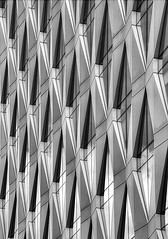 2016.07.03 - Salford Quays (D.R.Williams) Tags: salfordquays salford manchester architecture windows blackwhite mono