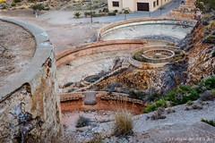 Minas de oro de Rodalquilar (Almera) (La utopa del da a da) Tags: almera rodalquilar minasdeoroderodalquilar lautopadeldaada lautopadeirma
