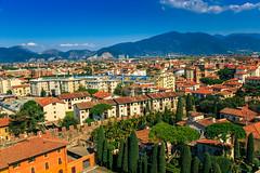 Pisa (Arutemu) Tags: pisa toscana italy it italia italien italian city cityscape ciudad view ville vista tuscany tuscan