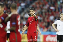 Portugal vs Austria (Kwmrm93) Tags: france sports sport canon football fussball soccer futbol futebol uefa fotball voetbal fodbold calcio deportivo fotboll  deportiva esport fusball  fotbal jalkapallo  nogomet fudbal  euro2016 votebol fodbal