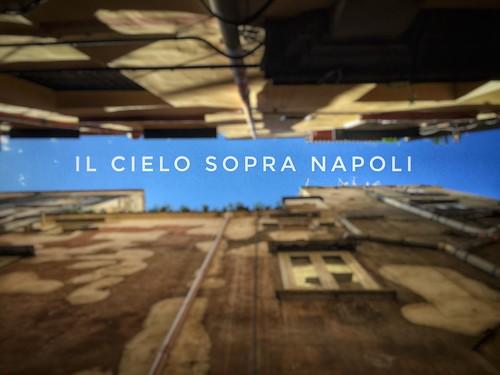 Il Cielo sopra Napoli