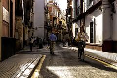 Por Sevilha (JAIRO BD) Tags: sevilha sevilla espanha espaa spain andaluzia andalucia jbd
