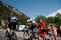 Tour of Utah, Stage 6 (axeoncycling) Tags: andzsflaksis axeonhagensbermancycling daveywilson kristsneilands stage6 tourofutah athlete athletes bikes cycling outdoors outside race road sports axeonhagensberman 2016 unitedstates