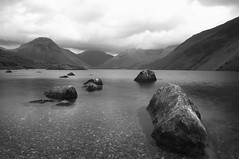 DSC_0078 (christographerowens) Tags: d3200 nikon lake district national park water landscape outdoors wastwater wastdale wast