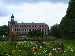 Landesgartenschau Eutin-horticultural show Eutin (Anke knipst) Tags: eutin germany landesgartenschau schloss castle blumen flower horiculture lgs