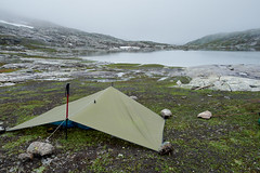 P7280793 (vekkan) Tags: borgefjell norja vaellus