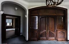 _O7A0301 (AntonyCASAFilms) Tags: house abandoned belgium villa mansion dentist maison derelict ue urbex maisonducerf