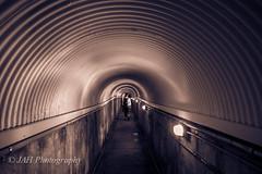 Days Of Dark (jah32) Tags: dark light tunnel suffering loss pain sorrow