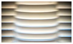 A temporary time space discontinuum (leo.roos) Tags: blinds jaloezien luxaflex patterns distortion vertekening penti penti0 welta pentacon meyertrioplan3035 halfframe fixedlensrefittedfordigital mountconversion vastelens adaptedtoemount darosa leoroos glaswater glassofwater a7