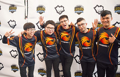 P1 (lolesports) Tags: nalcs nalcssummersplit2016 summersplit2016 week8day2 p1 phoenix1 team losangeles california usa