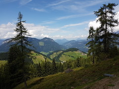 Hiking in the Dolomites and the Austrian Tyrol (Hedonistic Hiking) Tags: hedonistichiking hiking austria tyrol dolomites unesco tre cime sesto guidedhikingvacation july alps italy