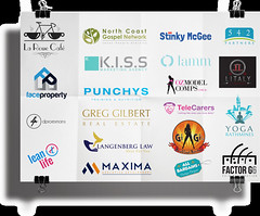 Logo Design Services  Pixelo Design (Pixelo Design) Tags: logo design services